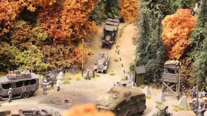 Немецкая дорога