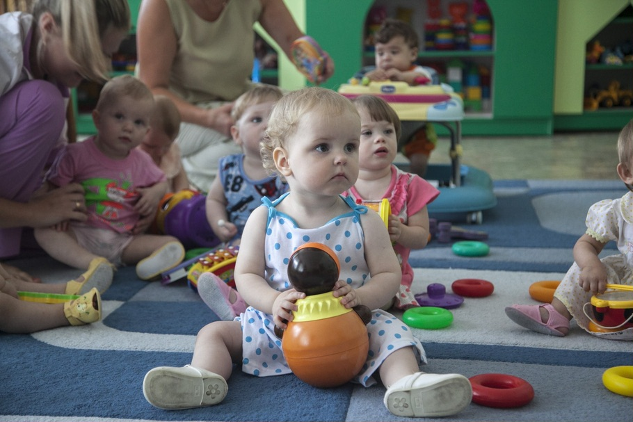 Детская поликлиника на ул новощукинская