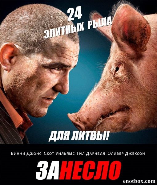 Занесло / Смена Курса / Redirected (2014/WEB-DL/WEB-DLRip)