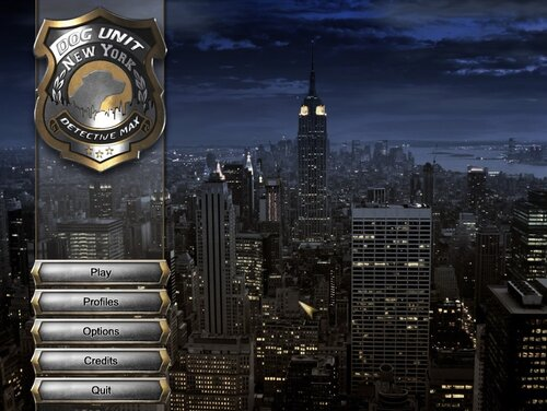 Download Dog Unit New York: Detective Max