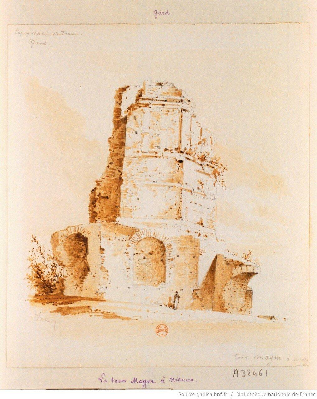 1800. 02. Башня Мань