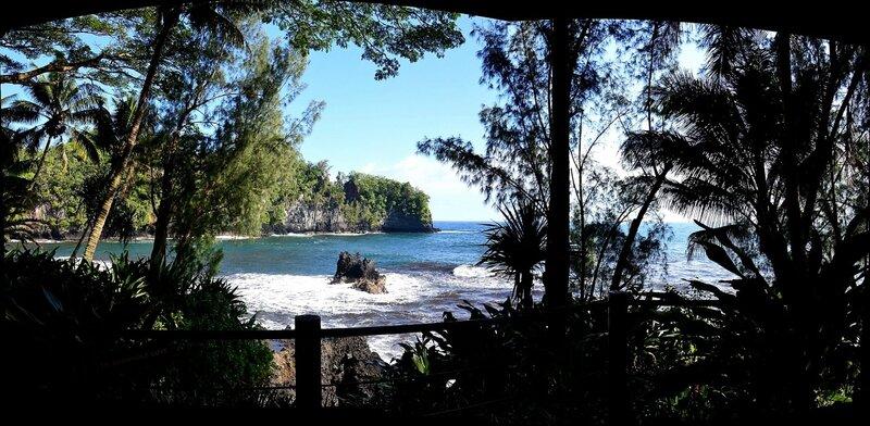 Пятьдесят оттенков волн в самом Тихом океане: круиз HAL Statendam по Французской Полинезии