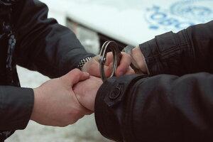 В Кишиневе парень попытался ограбить магазин