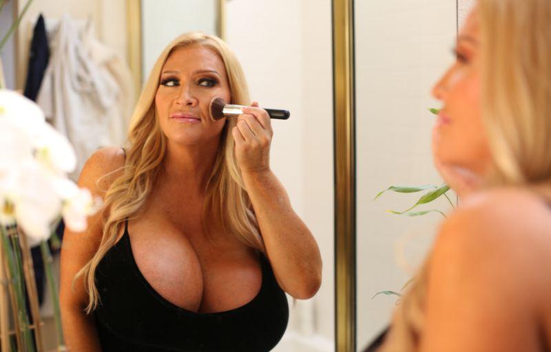 Учительницы с большой грудью Училки Порно фото