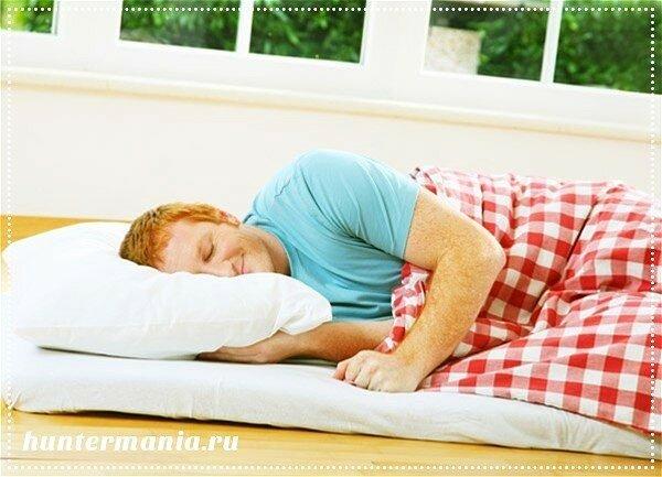 Одеяло из эвкалипта