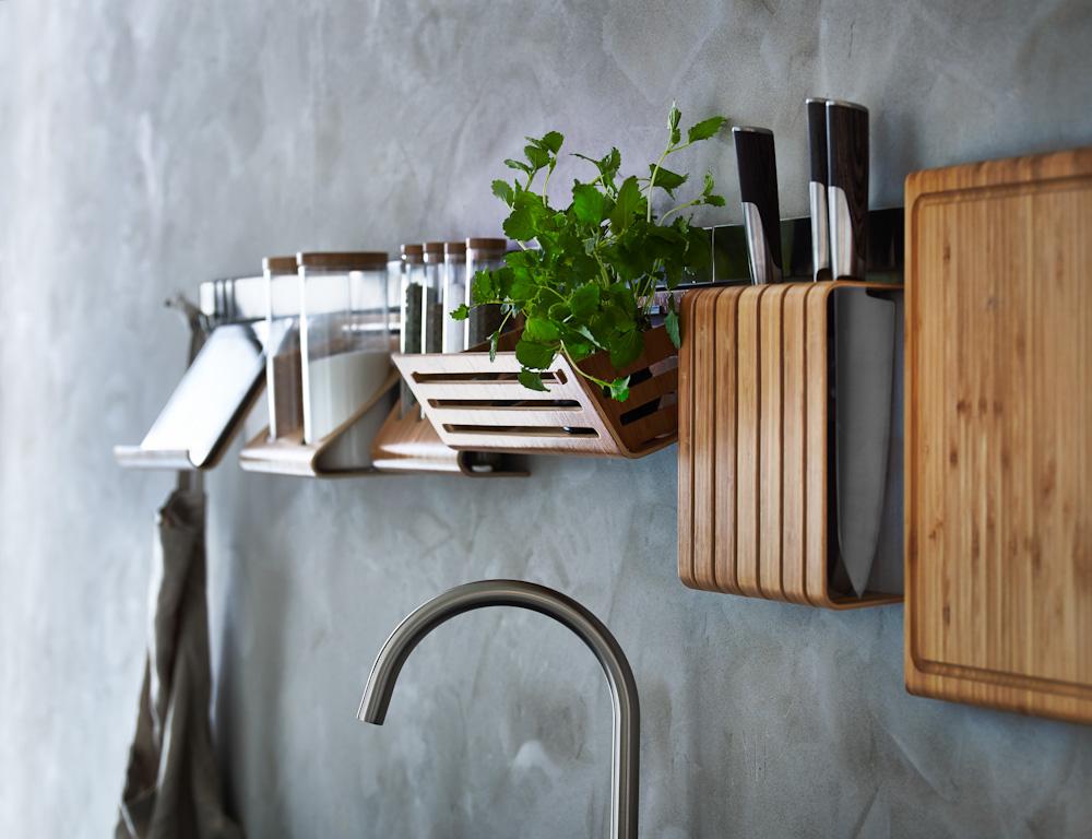 Delinia accessori cucina