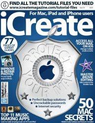 Журнал iCreate UK – Issue 131