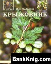 Книга Крыжовник pdf 2Мб