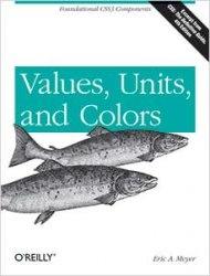 Книга Values, Units, and Colors