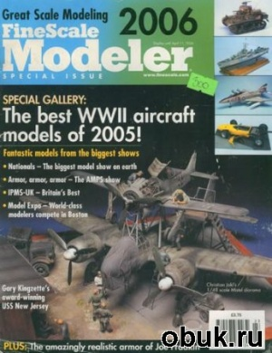 FineScale Modeler - Great Scale Modeling 2006