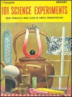 Книга 101 Science Experiments: Basic Principles Made Clear by Simple Demonstrations