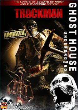 TRACKMAN - Der Untergrund Killer (2007)