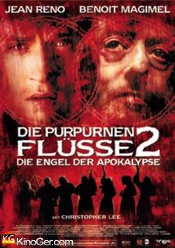 Die Purpurnen Flüsse 2 - Die Engel der Apokalypse (2004)
