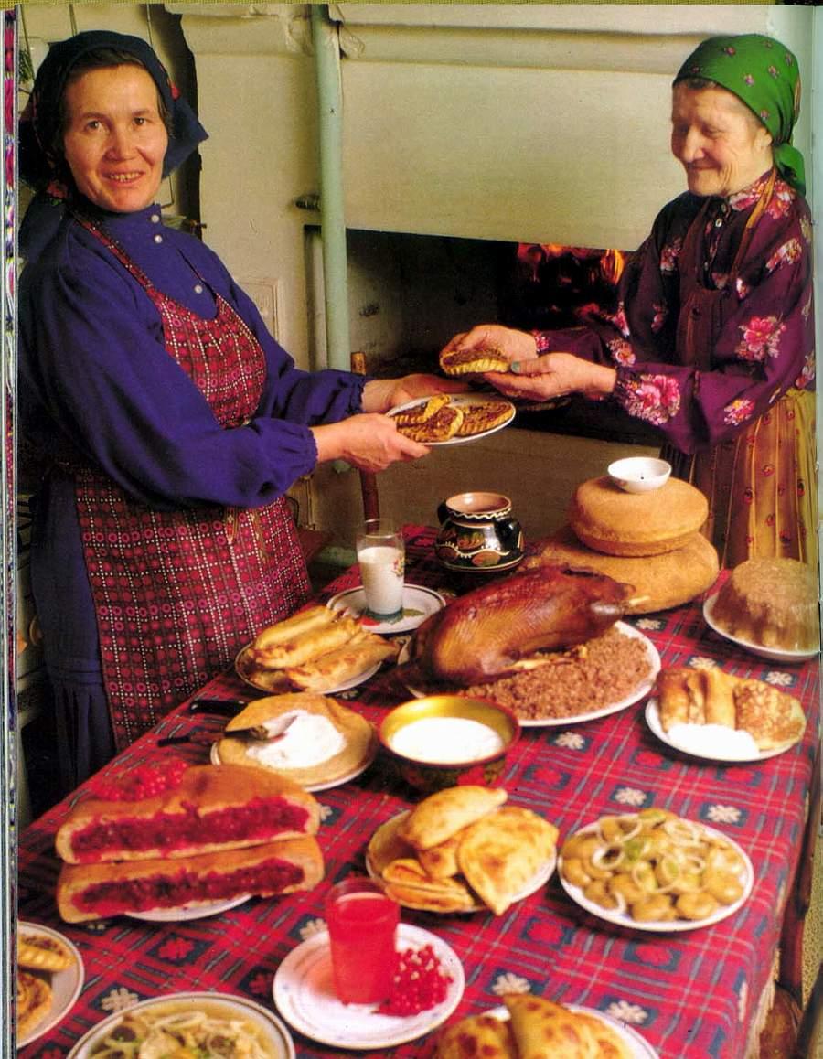 Удмурты, удмуртский народ