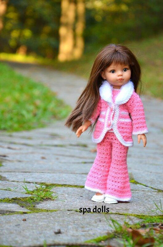 Осинка куклы