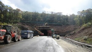 Нарвинский тоннель