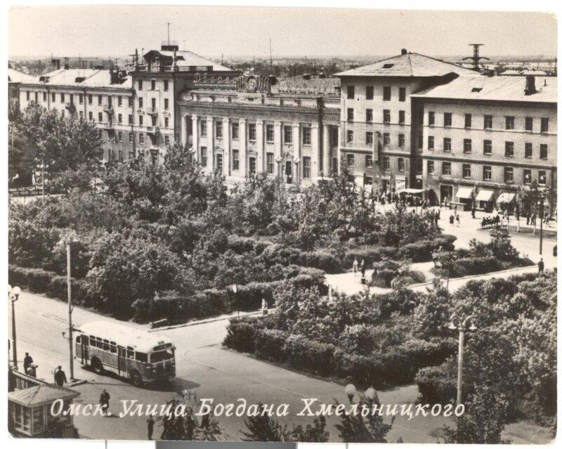 Район завода им. Баранова