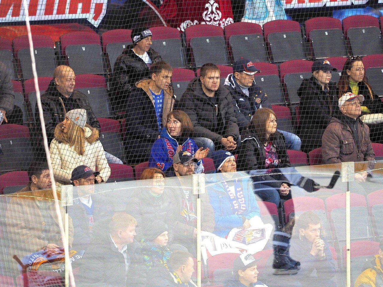 8Металлург - Cпартак 26.12.2015
