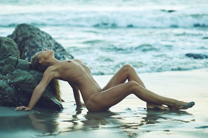 Marisa Papen by Stefan Rappo
