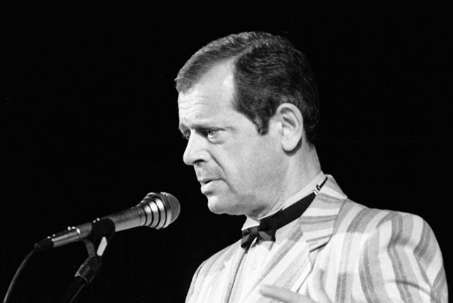 Умер писатель сатирик Аркадий Арканов