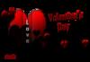 valentine's  I love you png yazılar,seni seviyorum png yazılar