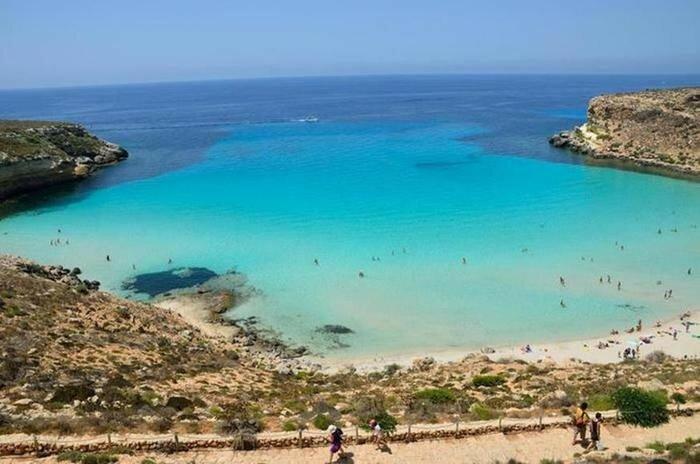 Самые лучшие пляжи Европы (обзор)