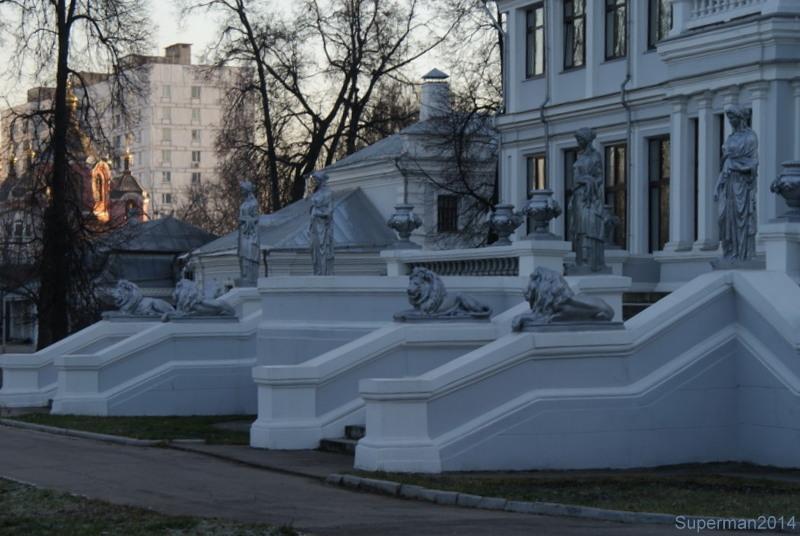 Реабилитационный центр ховрино клинская