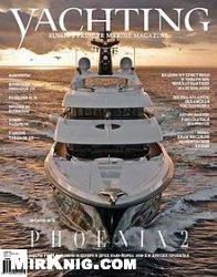 Книга Yachting 2011-02