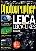 Журнал Amateur Photographer - 26 May 2012 pdf 107Мб