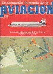 Журнал Enciclopedia Ilustrada de la Aviacion 177