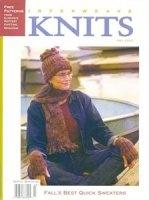 Журнал Interweave Knits Fall 2002