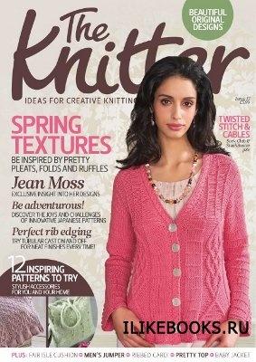 Журнал The Knitter 17