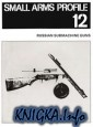 Russian Submachine Guns (Small Arms Profile 12)