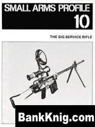 Книга SIG Rifle [Small Arms Profile 10]