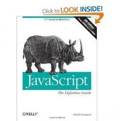 Книга JavaScript: The Definitive Guide, 6th Edition