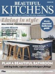 Журнал Beautiful Kitchens - June/July 2015