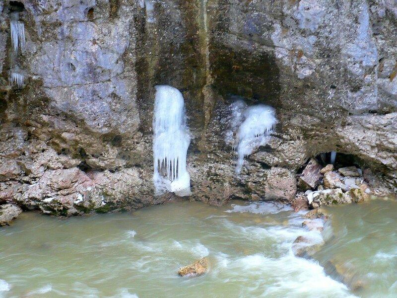 Зима, в походе, Кавказ (12).jpg