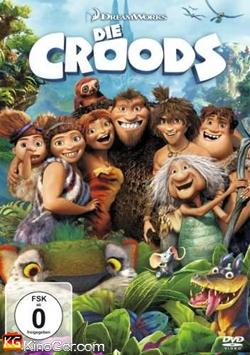Die Croods (2013)