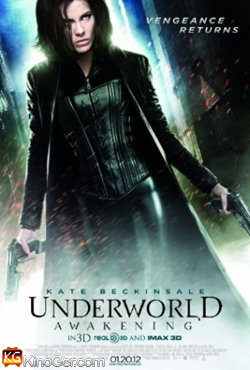 Underworld - Awakening (2012)