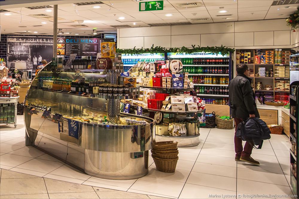 price Dublin airport
