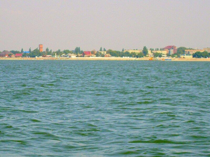 У Ахтарских берегов, 2008 год ... SDC14349.JPG