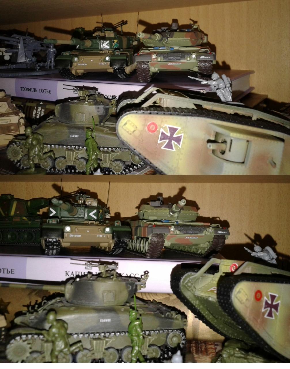 Танки Мира №39 Type 90