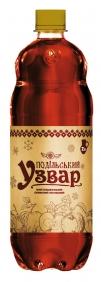 Инновационный продукт на рынке напитков — «Узвар Подільський»