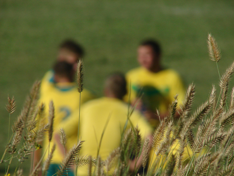 Низовий футбол неозброєними оком. Виїзд на матч чемпіонату району - изображение 60