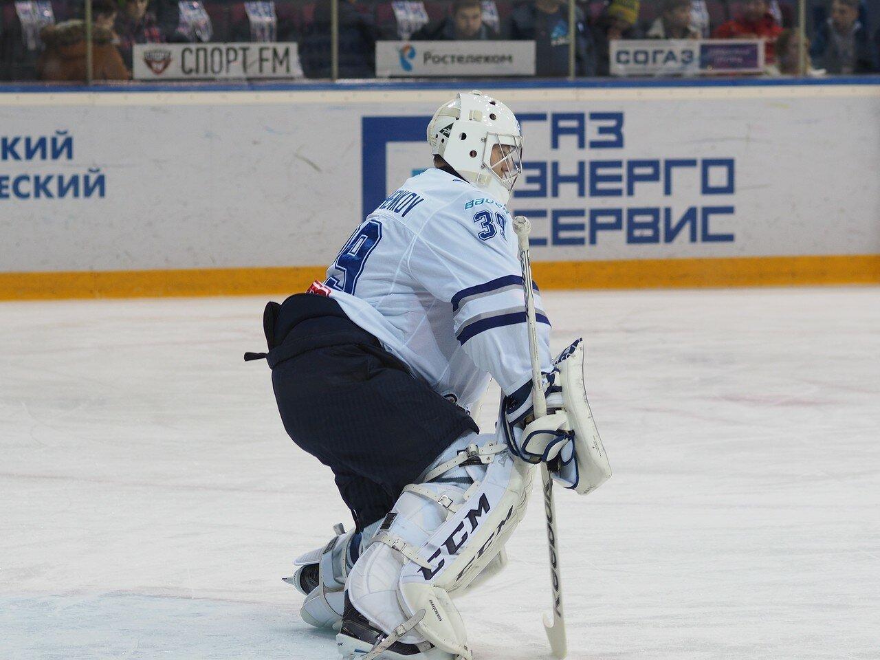 12Металлург - Динамо Москва 28.12.2015