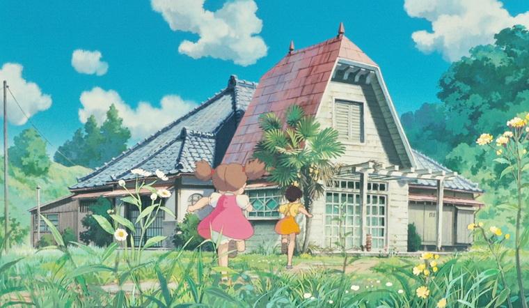 1988 - Мой сосед Тоторо (Хаяо Миядзаки).jpg