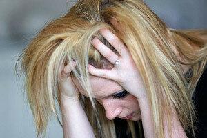 Депрессия может привести к воспалению мозга