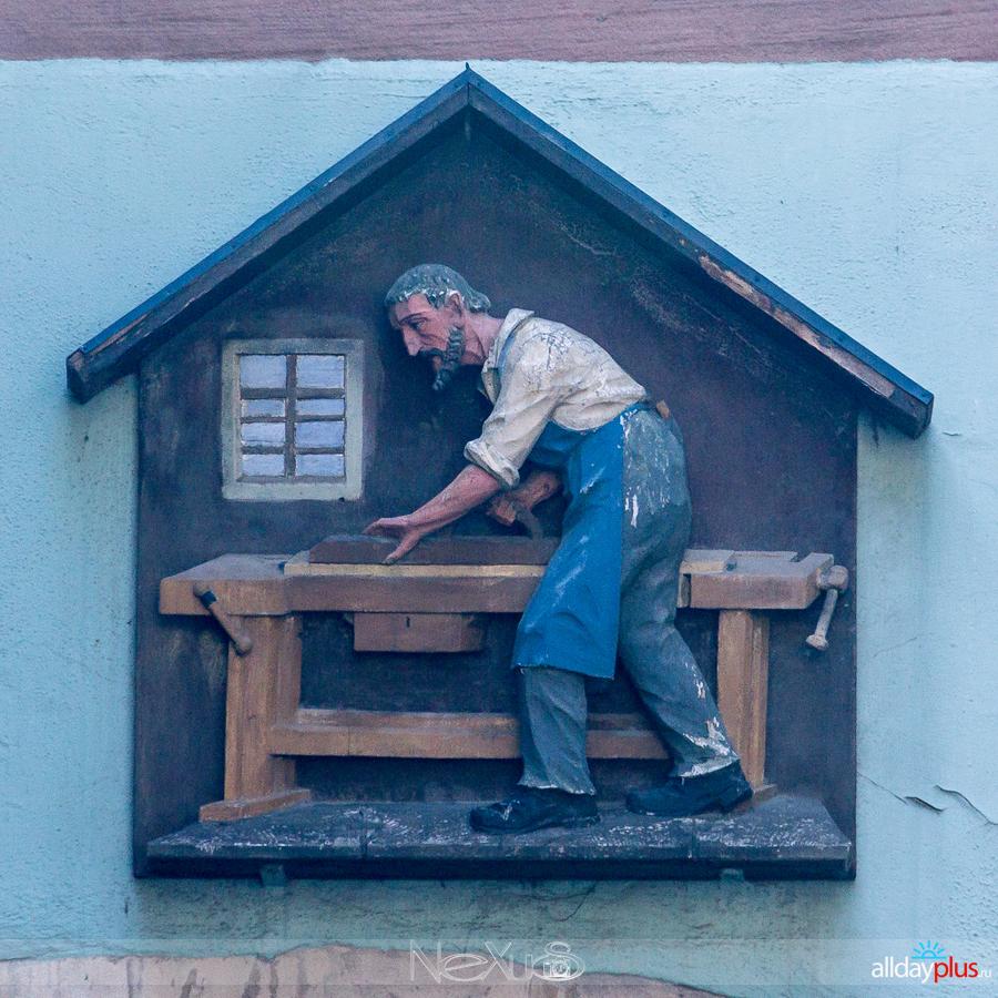 Как выделить свой дом #5.