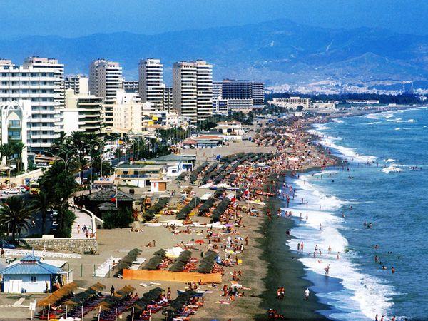 Определен лучший пляжный курорт Испании