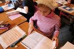 Фотозарисовки - воскресная школа